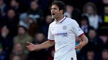 El doble intercambio que el Chelsea ha propuesto a la Juventus