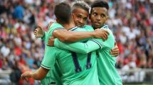 Real Madrid | Un nuevo pretendiente para Mariano Díaz