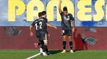 Las ofertas por Mariano y Dani Ceballos para sacarlos del Real Madrid
