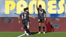 El factor que aleja a Mariano Díaz del AC Milan
