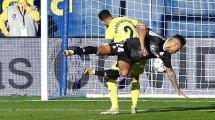Mariano Díaz, entre las 3 opciones para el ataque del AC Milan