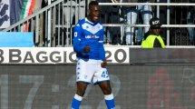 La ficha que percibirá Mario Balotelli en la Serie B
