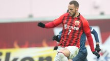 Marko Arnautovic se compromete con el Bolonia