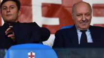 """La """"súper revolución"""" que se plantea el Inter de Milán"""