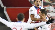 Marquinhos alude al posible desembarco de Messi en el PSG