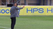 El Leganés tiene nuevo técnico