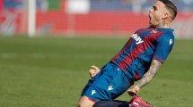 Fichajes FC Barcelona | ¡Roger Martí es el tapado!