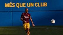 FC Barcelona   La falta de continuidad de Martin Braithwaite
