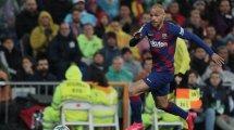 Las brillantes estadísticas que acompañan a Martin Braithwaite en el FC Barcelona