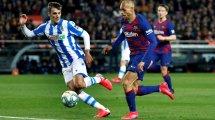 FC Barcelona | La Premier tiende la mano a Martin Braithwaite