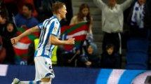Real Madrid | Una nueva vía de futuro para Martin Odegaard
