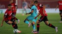 El FC Barcelona puede ingresar 20 M€ con Martin Braithwaite