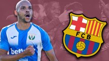 Oficial | El FC Barcelona ficha a Martin Braithwaite
