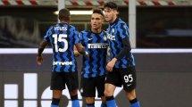 El Inter de Milán se plantea un fichaje de 20 M€