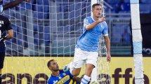 ¡El PSG da forma a su primera oferta por Adam Marusic!