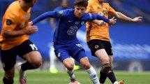 Premier | El Chelsea noquea a los 'Wolves'; el MU se impone al Leicester
