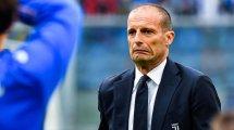 El Inter de Milán pone a Massimiliano Allegri en el punto de mira