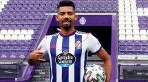El Real Valladolid confirma el adiós de 2 cedidos