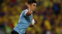El Atlético de Madrid avanza en el fichaje de un talento uruguayo