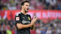 BVB | Witsel y Hummels, listos para recibir al Bayern Múnich