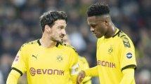 BVB | La incógnita de Mats Hummels para recibir al Bayern Múnich