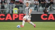 Juventus   Mino Raiola quiere cambiar el futuro de Matthijs de Ligt