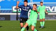 El AC Milan cierra la salida de Mattia Caldara