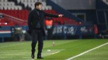 PSG   Mauricio Pochettino despeja el rumor Paul Pogba
