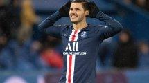 El enfado del PSG que marca el futuro de Mauro Icardi