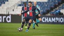 Mauro Icardi, la petición de José Mourinho a la AS Roma