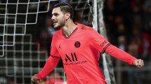 Atlético de Madrid   La opción Mauro Icardi toma impulso