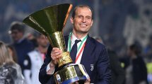 El Real Madrid tendrá competencia por Massimiliano Allegri
