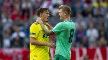 Toni Kroos, una de las peticiones de Massimiliano Allegri si ficha por el Inter de Milán