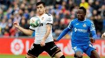Valencia | Un nuevo contratiempo en forma de lesión