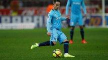 El Tottenham quiere dejar sin un objetivo al Sevilla
