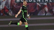 El Wolfsburgo compra a Maximilian Philipp