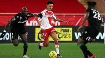 Ligue 1   Un doblete de Sofiane Diop da la victoria al AS Mónaco