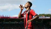 Joshua King cambia Everton por Watford