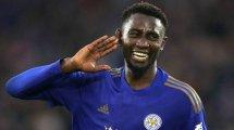 El Manchester United activa la vía Wilfred Ndidi