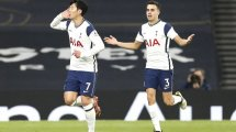 Tottenham | Las negociaciones con Heung-Min Son se cuecen a fuego lento