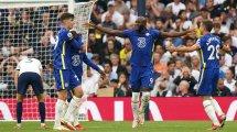 Premier League   Un Chelsea intratable tumba al Tottenham