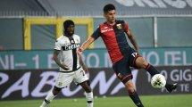 La Juventus manda una pieza al Atalanta