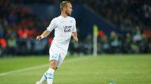 El Real Valladolid quiere pescar en el Olympique de Marsella