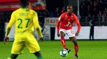 El Sevilla ya conoce el precio de Ibrahima Diallo