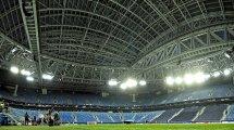 El Zenit de San Petersburgo se hace con un talento brasileño