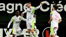 Allan Linguet amplía su contrato con el Valenciennes