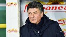 El Cagliari ya tiene nuevo entrenador