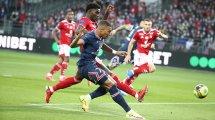Ligue 1 | Kylian Mbappé marca en una nueva victoria del PSG