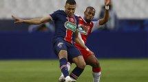 Copa de Francia   El PSG, campeón tras imponerse al AS Mónaco
