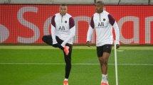 El PSG se marca una fecha para la renovación de Kylian Mbappé